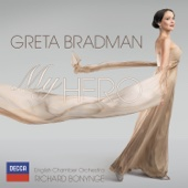 The Bohemian Girl: I Dreamt I Dwelt in Marble Halls - Greta Bradman, English Chamber Orchestra & Richard Bonynge