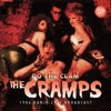 Do the Clam (Live), The Cramps
