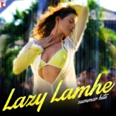 Lazy Lamhe (From