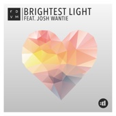 Brightest Light (feat. Josh Wantie) [Radio Edit]