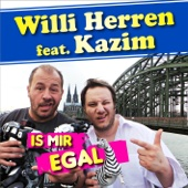 Is mir egal (feat. Kazim)