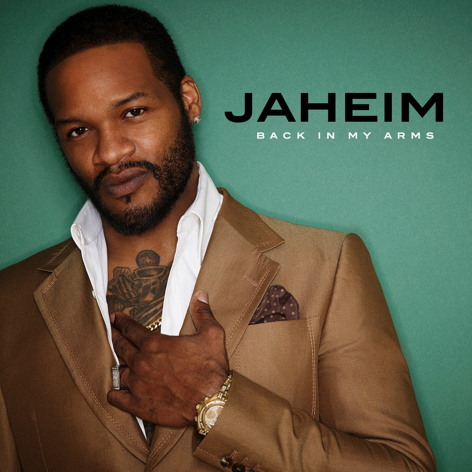 jaheim remarkable