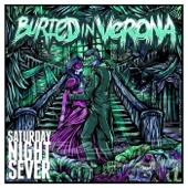 Saturday Night Sever cover art