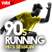 90s Running Hits Session (60 Minutes Non-Stop Mixed Compilation for Fitness & Workout 150 - 170 BPM)