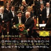 Brahms: The Piano Concertos (Live)