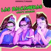 What's Cooking? - Las Balkanieras