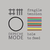 Fragile Tension / Hole To Feed cover art