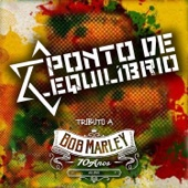Tributo a Bob Marley 70 Anos (Ao Vivo)