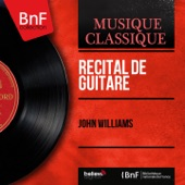 Récital de guitare (Mono Version)