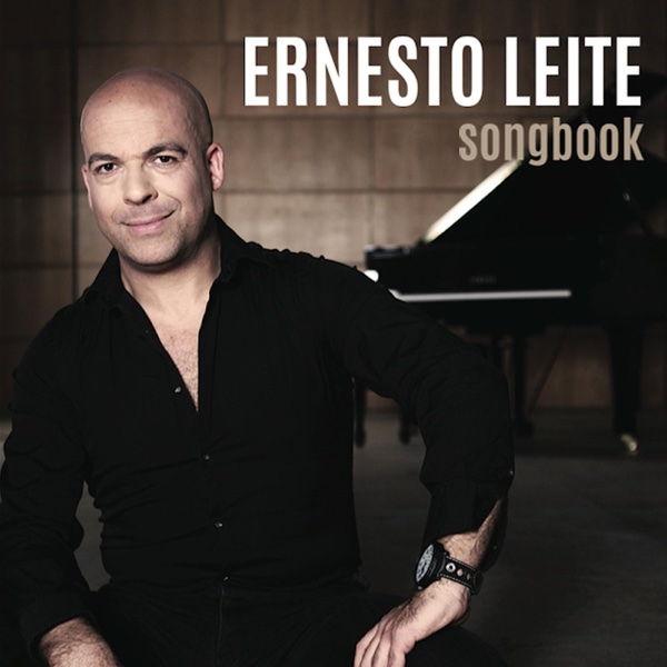 Songbook Ernesto Leite CD cover