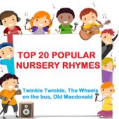 Top 20 Popular Nursery Rhymes