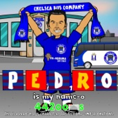 Pedro Is My Name-O - 442oons