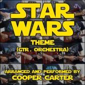 Star Wars Theme (Guitar Orchestra)