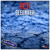 Sleenker - Single cover art