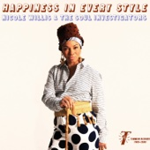 Nicole Willis & The Soul Investigators - Happiness In Every Style  artwork