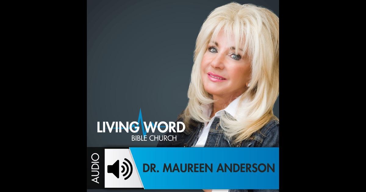 Dr. Maureen Anderson b...