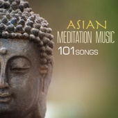 Zen Waterfall - Asian Meditation Music Collective