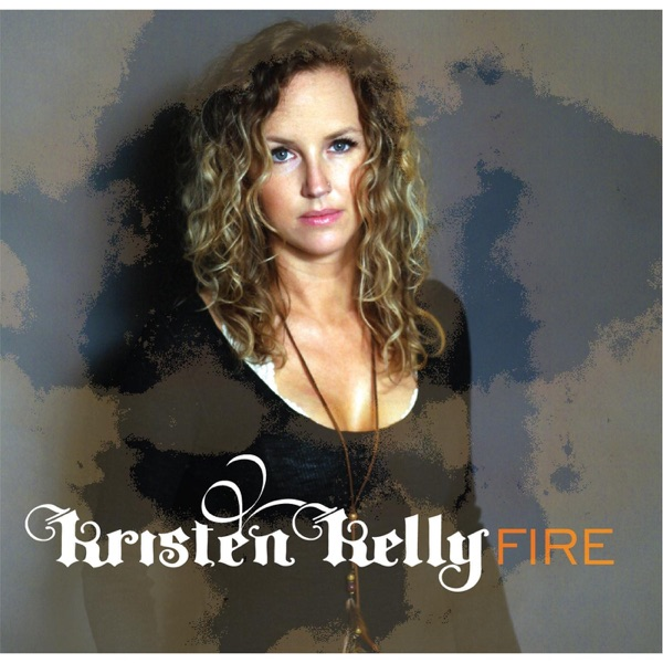 Image result for kristen kelly fire album
