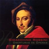 Rossini, Oberturas de Óperas