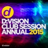 d:vision Club Session Annual 2015