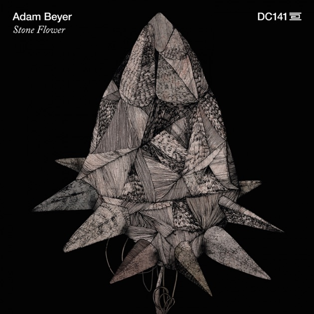 Stone Flower - EP by Adam Beyer
