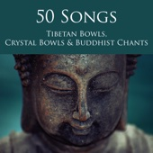 Tibetan Singing Bowls and Ocean Waves Sounds for Relaxation - Tibetan Singing Bells Monks