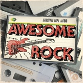 Various Artists - Awesome Rock  artwork