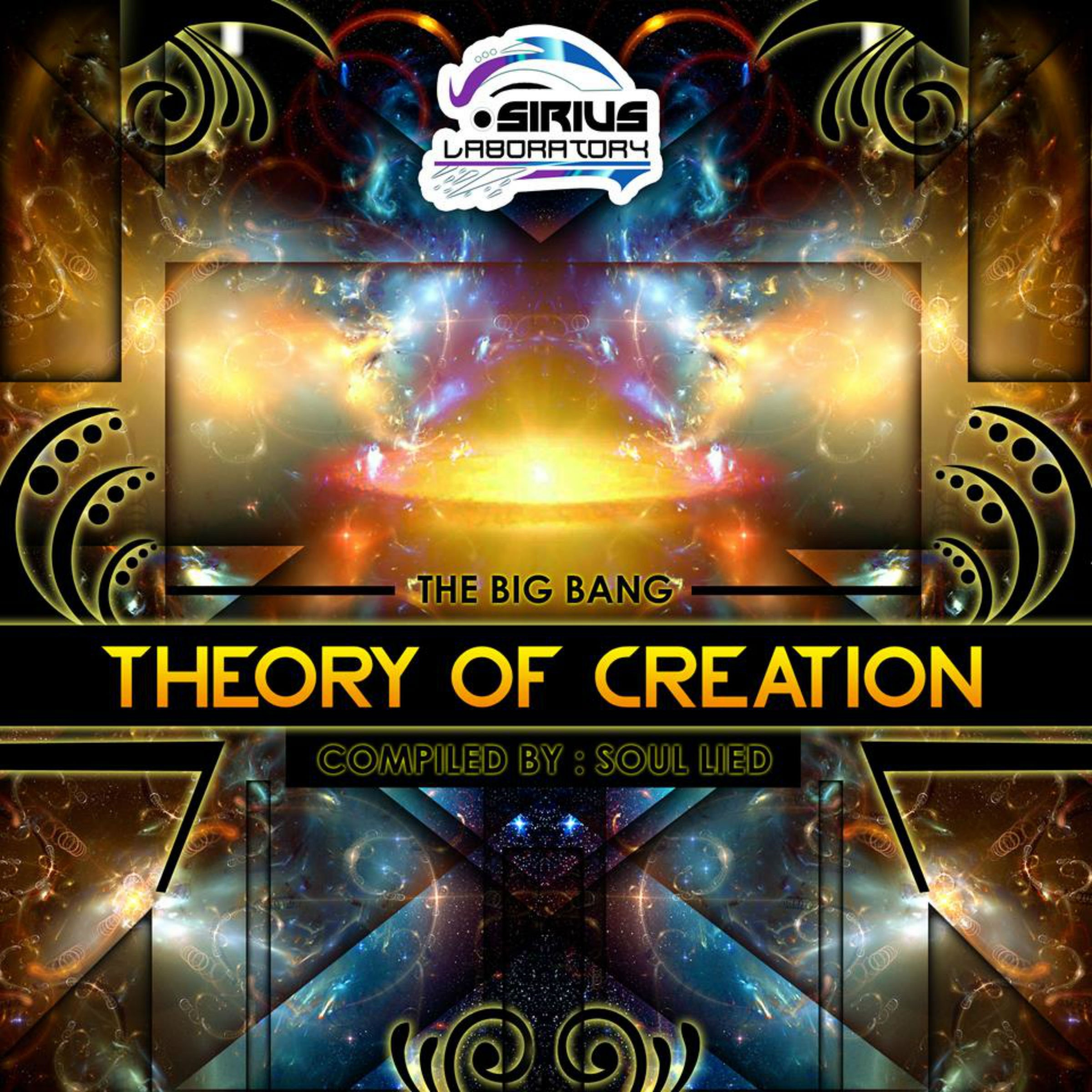 an introduction to the big bang theory of creation I think creationism is, in a sense, a kind of category mistake, as if the bible were a theory like other theories whatever the biblical account of creation is, it's not a theory alongside theories.