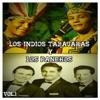 Los Indios Tabajaras y los Panchos, Vol. 1, Los Indios Tabajaras & Los Panchos