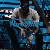 Face Blue - EP cover art