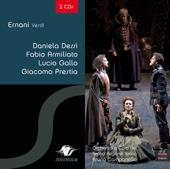 Ernani: Act III: O sommo Carlo, più del tuo nome...(Ernani, Elvira, Carlo, Riccardo, Giovanna, Jago, Silva, Coro) [Live]