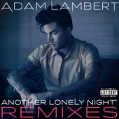 Another Lonely Night (Remixes) - EP