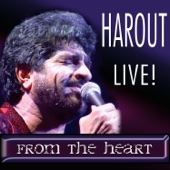 Harout Pamboukjian - Hey Jan Ghapama (Live in Concert) artwork