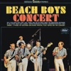 Beach Boys Concert (Live), The Beach Boys