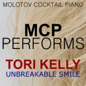 MCP Performs Tori Kelly: Unbreakable Smile