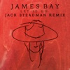Let It Go Jack Steadman Remix Single