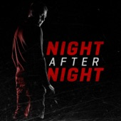 Night After Night (Radio Edit) - Single