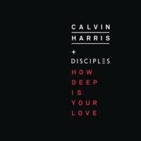 How Deep Is Your Love (Calvin Harris)