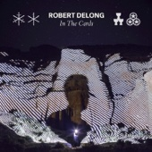 Robert DeLong - In the Cards  artwork