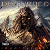The Sound of Silence - Disturbed