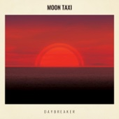 Moon Taxi - Daybreaker  artwork
