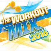 The Workout Mix 2016 - Various Artists