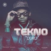 Tekno - Duro artwork