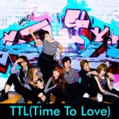 T.T.L (Time To Love) [feat. Choshinsung]