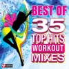 Best of 35 Top Hits Workout Mixes (Unmixed Workout Music Ideal for Gym, Jogging, Running, Cycling, Cardio and Fitness), Power Music Workout