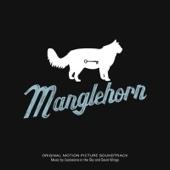 Manglehorn (Original Motion Picture Soundtrack) cover art
