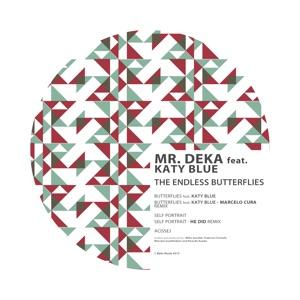 Mr. Deka, Katy Blue - Butterflies (Original Mix)