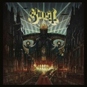 Ghost - Deus In Absentia artwork