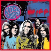 Live at the Whiskey A-Go-Go 1969 cover art