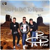 Power Play - Co Ma Być To Będzie (Radio Edit) artwork